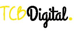 TCB Digital Logo